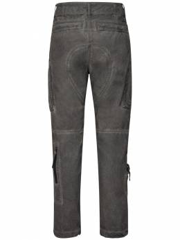 Arris Cotton Straight Tapered Pants G-Star 72IDMF015-QjYxNA2