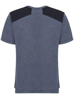 New Arris T-shirt W/ Pocket G-Star 72IDMF010-QjY5NQ2