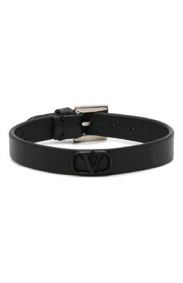 Кожаный браслет Valentino Garavani Valentino UY2J0L33/ZZB