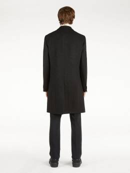 Slim Fit Double Breast Wool Coat Raf Simons 72ID0W015-MDAwOTk1