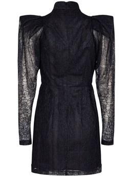 Платье Из Кружева Ida Rotate 72IAHY006-MTAwMA2
