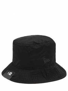 Explorer Nylon Bucket Hat New Era 72IW84014-QkxL0