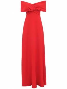 Платье Из Крепа Giambattista Valli 72IA4A005-Njc1MA2