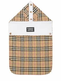 Quilted Twill Cotton Sleeping Bag Burberry 72I937033-QTcwMjg1