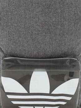 Рюкзак Из Нейлона Adidas Originals 72I90C024-QkxBQ0svV0hJVEU1