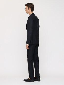 Пиджак Из Шерстяного Жаккарда Etro 72I7FE005-MjAw0