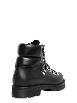 Кожаные Ботинки 30mm Proenza Schouler 72I82B005-MTIxMTI1