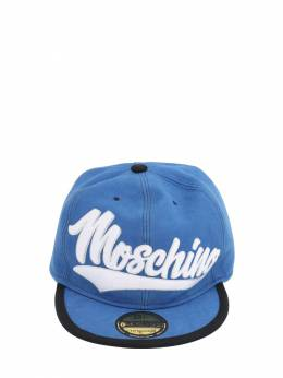 Кепка Из Хлопка Moschino 72I6TH004-MTI5OA2