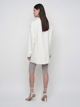 Пиджак Из Льна И Вискозы Jacquemus 72I5KX005-RUNSVQ2