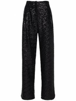 Clyde Sequined Pants In The Mood For Love 72IXKL008-MDAwMQ2