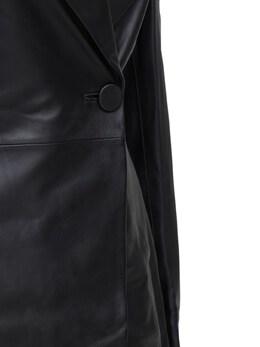 Кожаный Пиджак Ellery 72I50O005-MDA2MSBCTEFDSw2