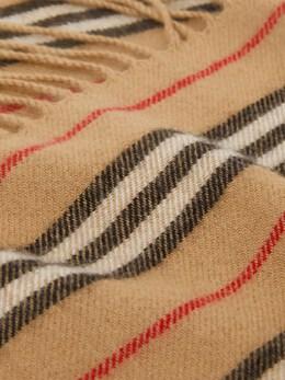 Stripes Cashmere Scarf Burberry 72I1VI028-QTcwMjY1