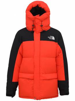 Ретро Парка На Пуху Himalayan The North Face 72I0D9075-UjE10