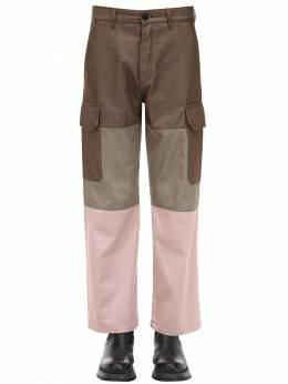 Eye/Loewe/nature Tech Cargo Pants 71IXXN029-NDA4Nw2