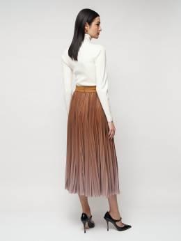 Slim Knit Wool Turtleneck Sweater Dolce&Gabbana 72I01Z001-VzM3ODk1