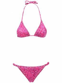 The Scrunchie Lycra Bikini Reina Olga 71IXT6008-UE9JUyBQSU5L0