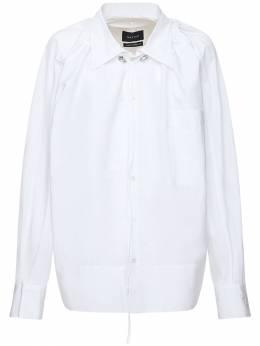 Рубашка С Воротником-стойкой Botter 71IX5Z008-V0hJVEU1