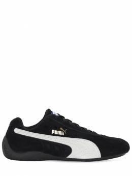 Speedcat Og Sparco Sneakers Puma Select 71IWX6032-QkxBQ0svV0hJVEU1