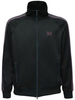 Спортивная Куртка С Вышивкой Needles 71IJR4021-R1JFRU41