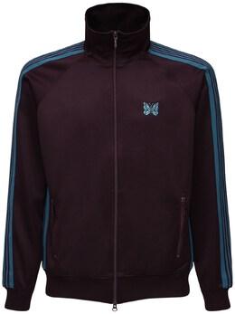 Спортивная Куртка С Вышивкой Needles 71IJR4009-Qk9SREVBVVg1