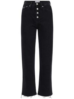 Джинсы Из Деним Calvin Klein Jeans 71I66D007-MUJZ0