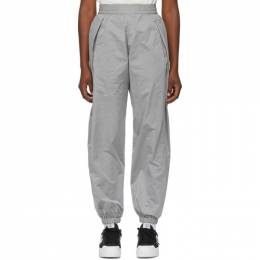 Y-3 Grey CH1 Track Pants GK4404 AW-56-D1