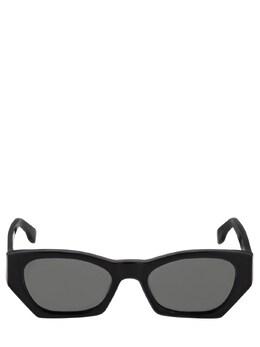 Солнцезащитные Очки Из Ацетата Retrosuperfuture 71IG2O015-QjNM0