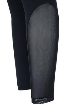 Nike Pro Training Leggings 72IX6Q015-MDEw0