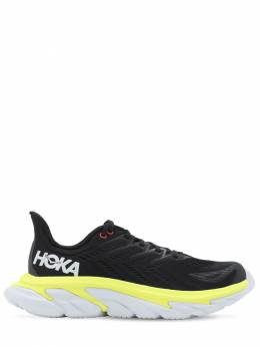 Clifton Edge Running Sneakers Hoka One One 72IDN7013-QUVQUg2