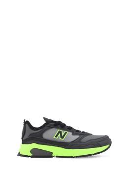 Ripstop Nylon Sneakers New Balance 72I93C029-REFSSyBHUkVZ0