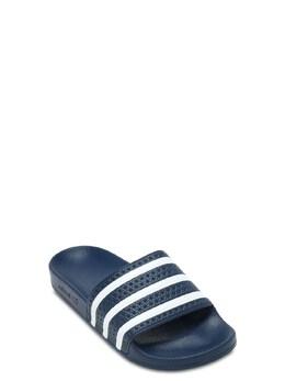 Adilette Slide Sandals Adidas Originals 72I0KA084-TkFWWS9XSElURQ2