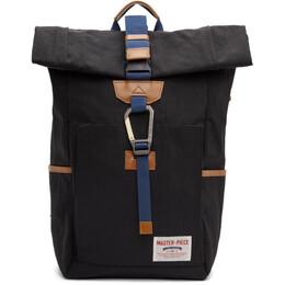 Master-Piece Co Black Link Backpack 02345