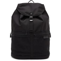Master-Piece Co Black Swish Backpack 12940