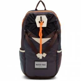 Master-Piece Co Purple Prism S Backpack 02621