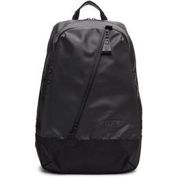 Master-Piece Co Black Slick Backpack 55542