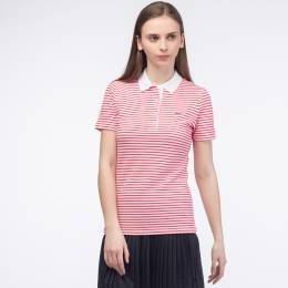 Поло Lacoste Regular fit 237660