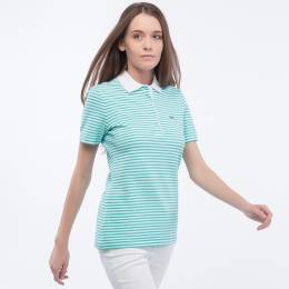 Поло Lacoste Regular fit 237666