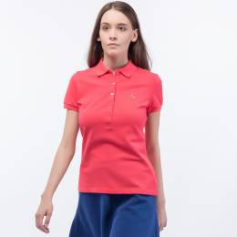 Поло Lacoste Regular fit 236690