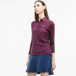 Поло Lacoste Regular fit 251198