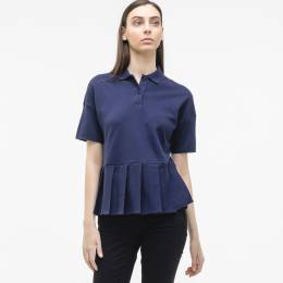 Поло Lacoste Regular fit 252141