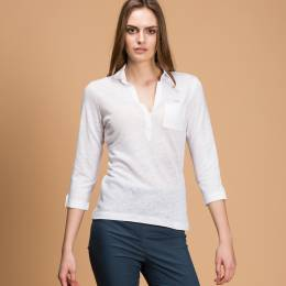 Поло Lacoste Regular fit 215497