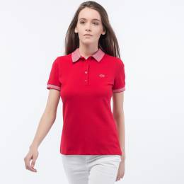 Поло Lacoste Regular fit 237687