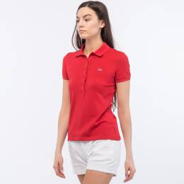Поло Lacoste Regular fit 239351