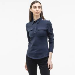 Поло Lacoste Regular fit 252235