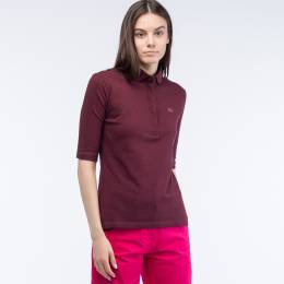 Поло Lacoste Regular fit 218925