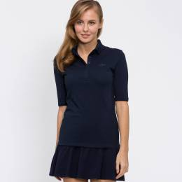 Поло Lacoste Regular fit 236199