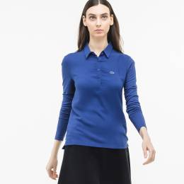 Поло Lacoste Regular fit 251203