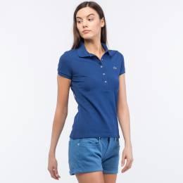 Поло Lacoste Regular fit 218919