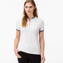 Поло Lacoste Regular fit 305636