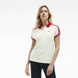Поло Lacoste Regular fit 344650